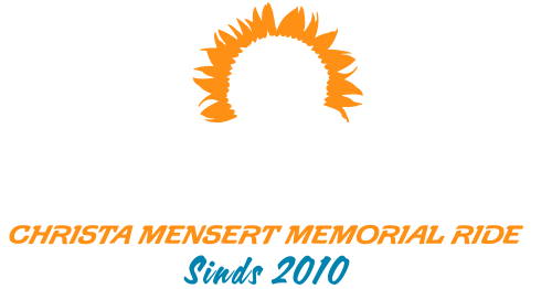 Christa Mensert Memorial Ride | Zondag 9 september 2018